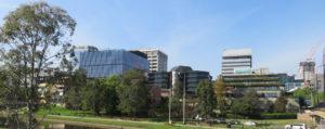 SMSF Parramatta